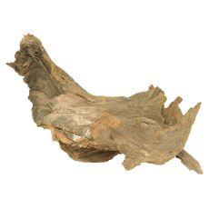 Akváriumi fagyökér - Fine Sinking Wood - 44 x 32 x 23 cm