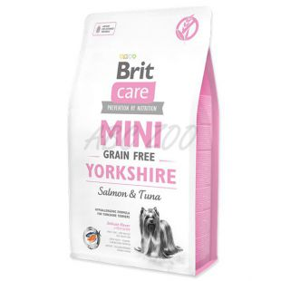 Brit Care Mini Grain Free Yorkshire 7 kg