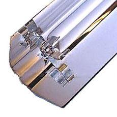 Fényvisszaverő reflektor T5-ös fénycsőhöz - 24 W / 549mm