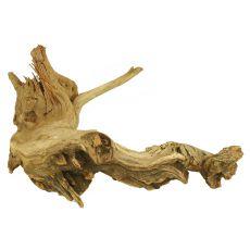 Akváriumi fagyökér - Fine Sinking Wood - 42 x 26 x 25 cm