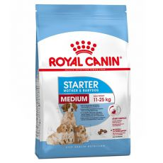 ROYAL CANIN MEDIUM STARTER Mother & Babydog 1 kg