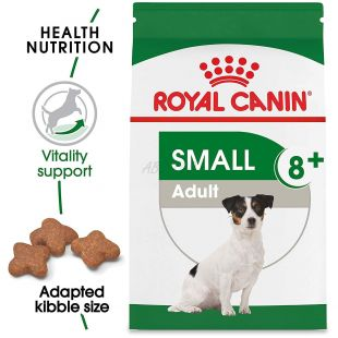 ROYAL CANIN MINI ADULT +8 - 800 g