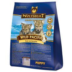WOLFSBLUT Wild Pacific Puppy 2 kg