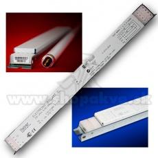 Szabályozás nélküli előtét, elektronikus T5-ös fénycsőhöz 1 x 80 W