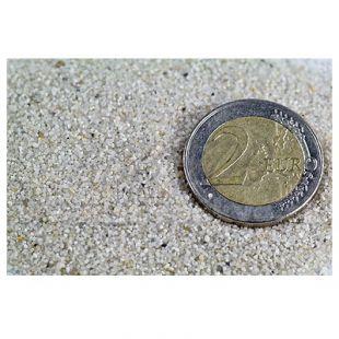 HAGEN világos akváriumi homok 0,5-1 mm - 25 kg