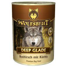 WOLFSBLUT Deep Glade konzerv, 395 g