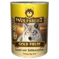 WOLFSBLUT Gold Fields konzerv, 395 g