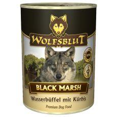 WOLFSBLUT Black Marsh konzerv, 395 g