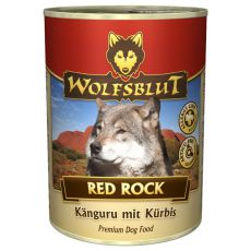 WOLFSBLUT Red Rock konzerv, 395 g