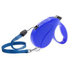 Amigo Easy Mini póráz 25 kg-ig - 5 m zsinór, kék