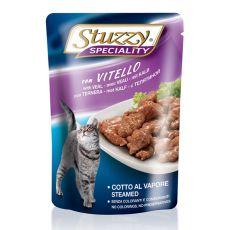 Stuzzy Speciality Cat - borjúhús, 100 g