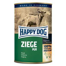 Happy Dog Pur - Goat 400 g / kecskehús