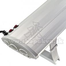 NDL-600 világítás akváriumhoz (2 x 10 W T8 fénycsőre, 33 cm)