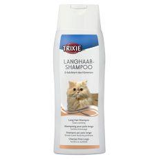 Sampon hosszú szőrű macskáknak 250 ml