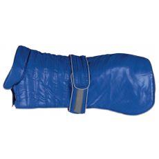 Trixie Arles Coat kutyakabát kék, M 50 cm
