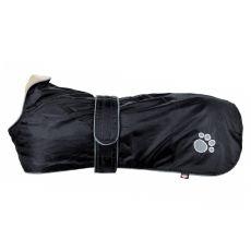 Trixie Orléans kutyakabát fekete, L 55 cm