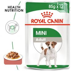 Royal Canin Mini Adult alutasak 85 g