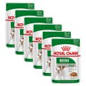 Royal Canin Mini Adult alutasak 6 x 85 g