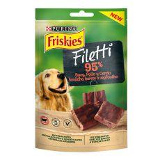 FRISKIES Filetti marhahús, 70 g