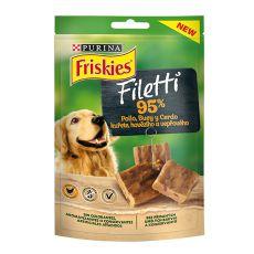 FRISKIES Filetti csirkehús, 70 g