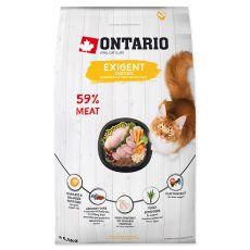 Ontario Cat Exigent 6,5 kg