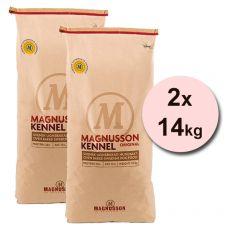 Magnusson Original KENNEL 2 x 14 kg