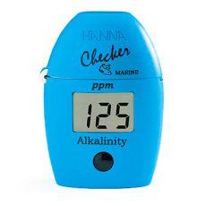 Hanna Checker HI755 fotométer - dKH mérő berendezés