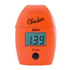 Hanna Checker HI721 fotométer - vastartalom mérő
