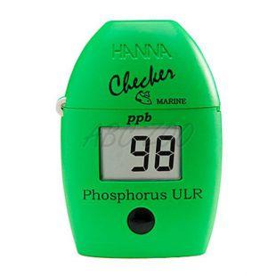 Hanna Checker HI736 Marine - foszfáttartalom mérő