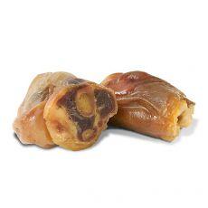 Csont Kutyák számára Mediterranean Serrano ½ Mega Ham Bone 2 db