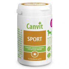 Canvit SPORT - sportoló kutyáknak, 230 g