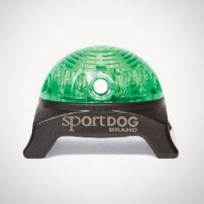 Világítás SportDog Beacon nyakörvhöz, zöld