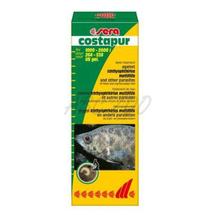 sera Costapur 100 ml