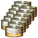 Applaws Cat - konzerv macskáknak csirkemellel, 12 x 70g