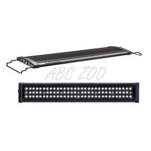 LED akváriumi világítás LED600 - 129x LED 12,9W - 90-100cm