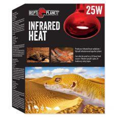 REPTI PLANET Infrared Heat izzó 25W