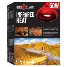 REPTI PLANET Infrared Heat izzó 50W