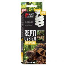 REPTI PLANET Repti UVB 5.0 Tropical izzó 26W