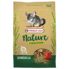 Versele Laga Nature Fibrefood Chinchilla 1 kg
