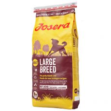 JOSERA Large Breed Adult 15 kg