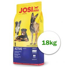 JOSIDOG Active 15 + 3 kg GRÁTISZ
