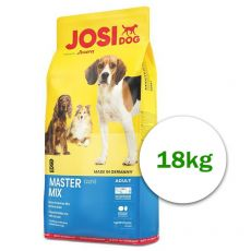 JOSIDOG Master Mix 15 + 3 kg GRÁTISZ