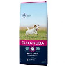 Eukanuba Active Adult Small Breed 15 kg