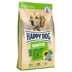 Happy Dog NaturCroq LAMM & REIS 1 kg