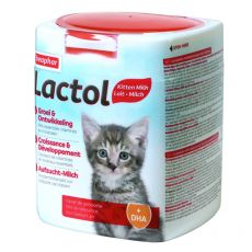 Beaphar Lactol Kitty Milk 500 g