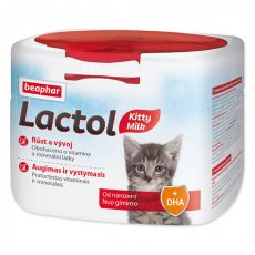 Beaphar Lactol Kitty Milk 250 g
