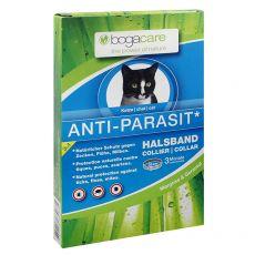 BOGACARE paraziták elleni nyakörv macskáknak, 35 cm