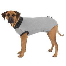 Műtét utáni védőruha kutyák számára, XS/S