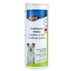 Fokhagyma granulátum kutyák számára 450 g