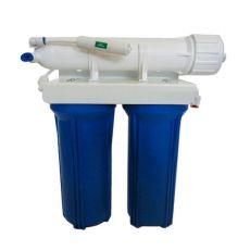 RO50 - fordított ozmózis (190 liter / nap)